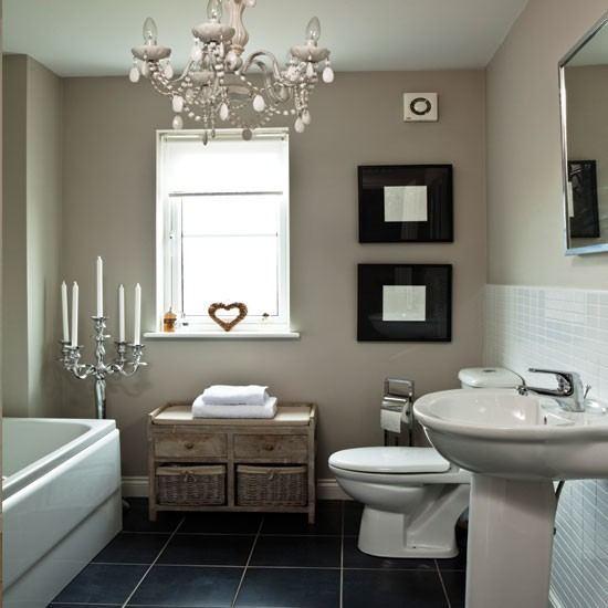 Lamparas Baño Vintage:lamparas-baño