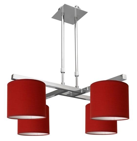 aqu vemos otro modelo de lmpara para el techo