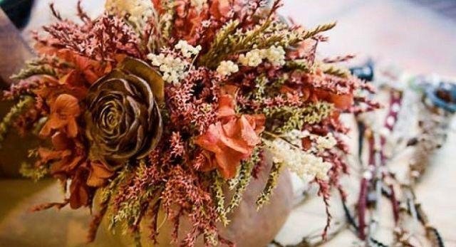 los-mejores-centros-de-mesa-flores-secas