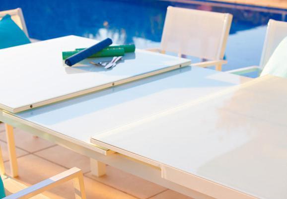 Decoracion mueble sofa mesas leroy merlin - Mesas oficina leroy merlin ...