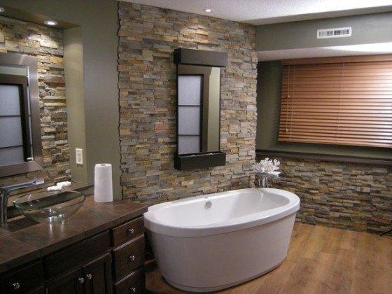 panel-madera-baño-rustico