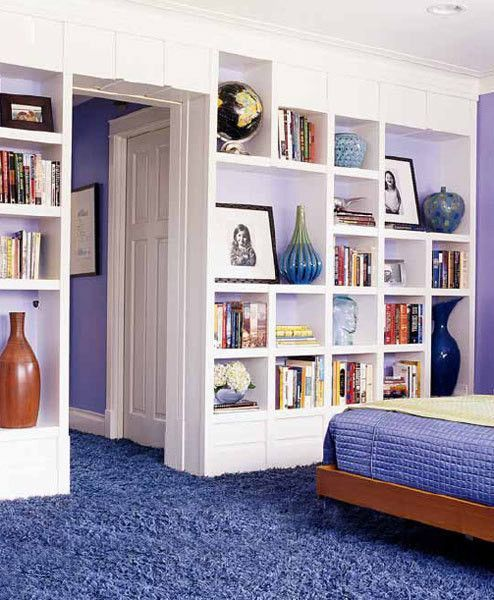 Repisa madera pared moderna mueble - Repisas de pared modernas ...