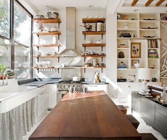 Кухонные идеи своими руками