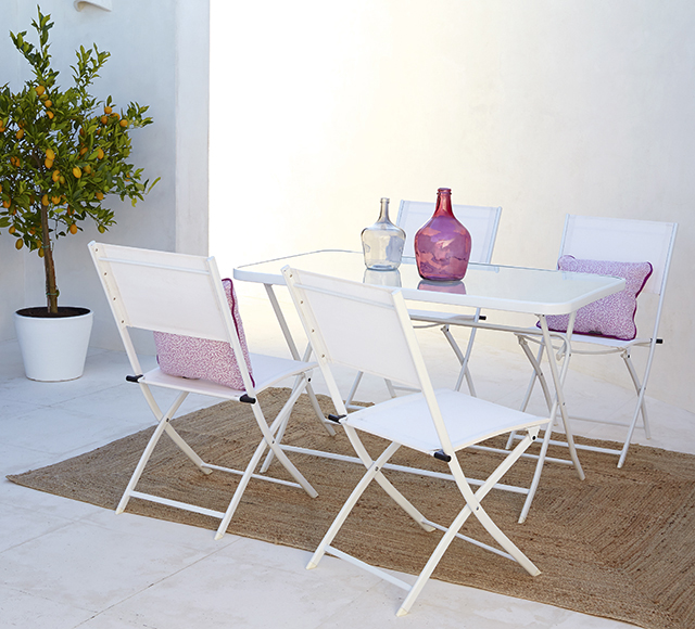 Sillas cocina leroy merlin fabulous sillas cocina leroy for Mesas estudio leroy merlin