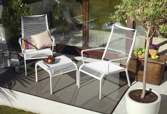 sillas de terraza leroy merlin