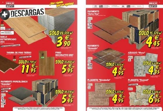 Ideas para el sal n de brico depot for Casetas de madera baratas para jardin brico depot