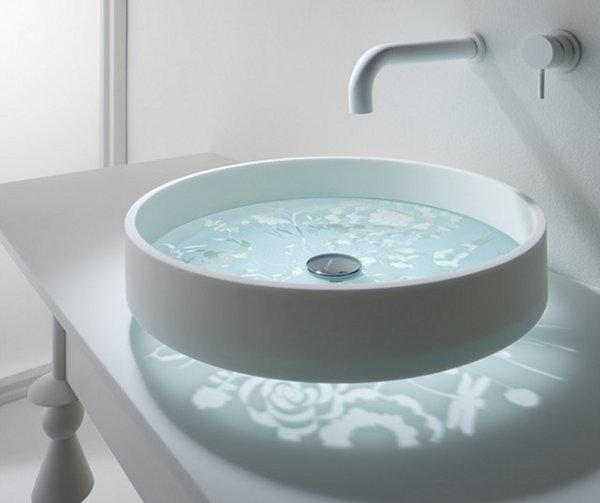 lavabos para baño kohler ~ dikidu.com - Kohler Archer Lavabo Con Piedistallo
