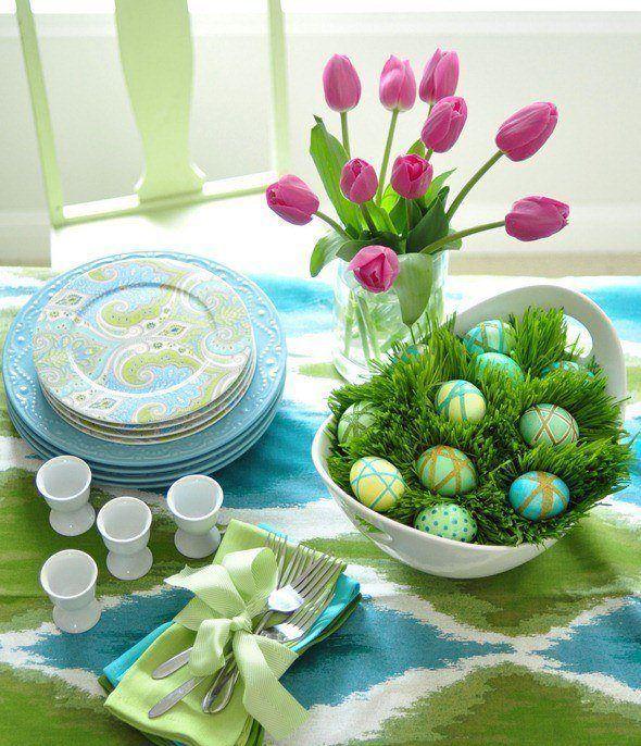 Centros de mesa 2019 for Como hacer adornos con plantas naturales