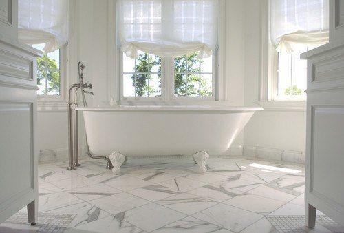 Iluminacion Baño Vintage:Decoración de baños rústicos Baños modernos