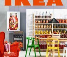 Catálogo Ikea 2014