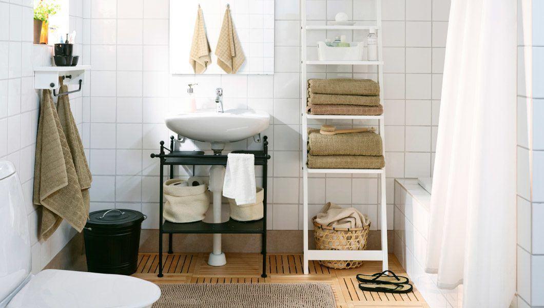 Showroom Badkamer Leiden ~ Ikea quiere que tengamos ba?o decorados a la ?ltima, aunque estos
