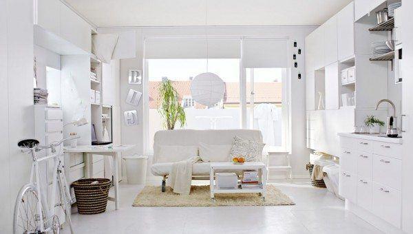 catalogo-ikea-2014-salon-grande-minimalista