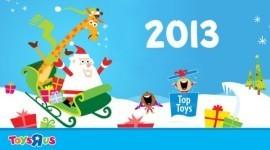 "Catálogo Toys""R""Us Navidad 2018"