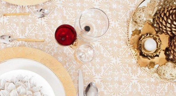 catalogo-zara-home-navidad-2013-mesa-estampados-dorado