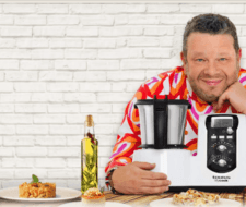 Robot de cocina Mycook de Taurus