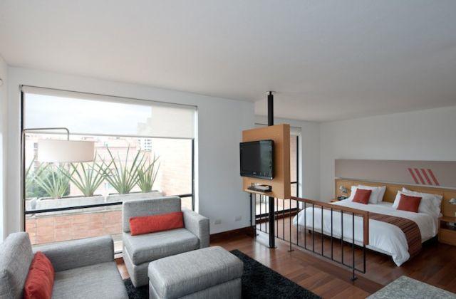 Como dividir ambientes de forma moderna y sofisticada - Dividir ambientes ...