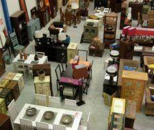 Comprar, sin dinero, el mueble perfecto para tu casa, sin morir en el intento