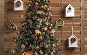 Árboles de Navidad de Leroy Merlin