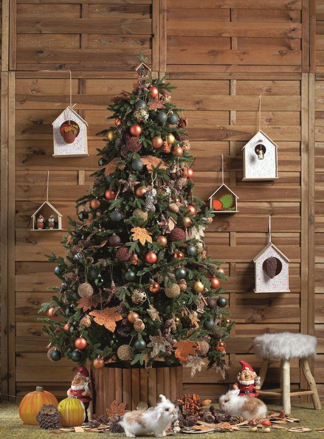 Rboles de navidad de leroy merlin 2016 for Decoracion de arboles de navidad 2016