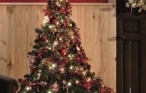 ¿Cómo iluminar tu hogar en navidad?