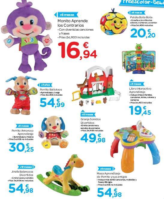 catalogo-de-juguetes-carrefour-navidad-2013-juguetes-para-bebes