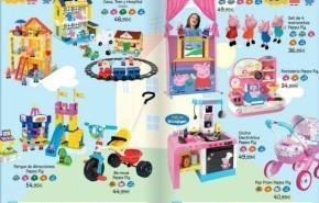 Catálogo de Juguetes Navidad 2013 El Corte Inglés