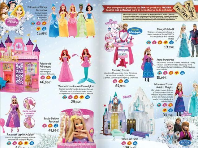 Catalog-of-toys-christmas-2013-dolls-disney
