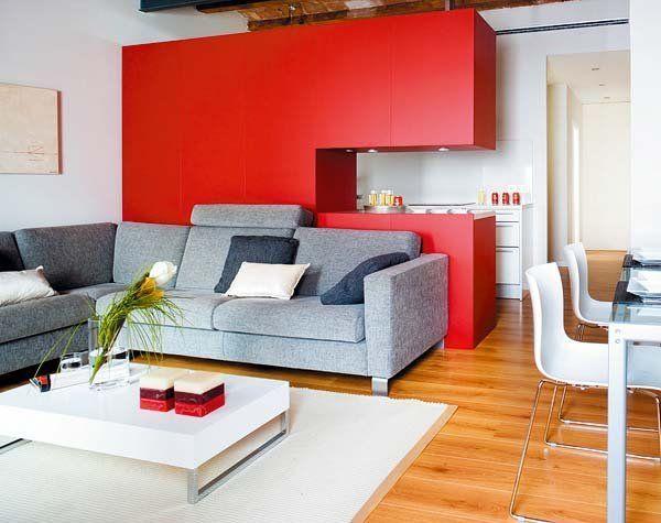 Cómo dividir ambientes de forma moderna y sofisticada ...