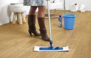 Consejos de limpieza para cada tipo de suelo