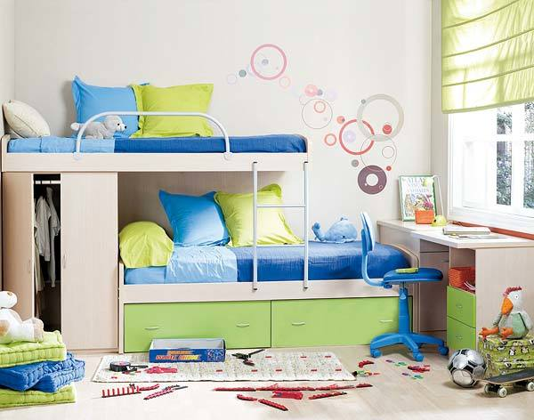 decoration-bedrooms-children-bunk-modular
