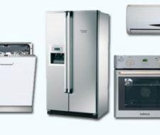 Electrodomésticos indispensables hoy día en tu hogar