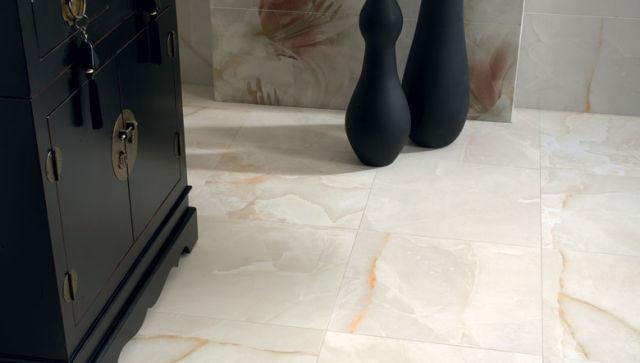 suelo marmol
