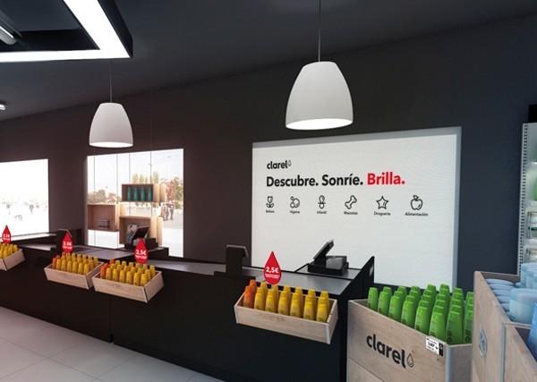 tiendas-clarel-en-espana-tienda-logos-productos