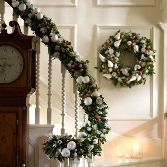 Decoracion-navidad-2014-ideas-decoración-natural