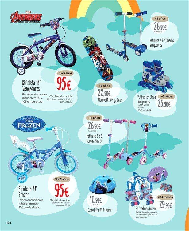 catalogo-de-juguetes-carrefour-navidad-2015-bicicletas-patines
