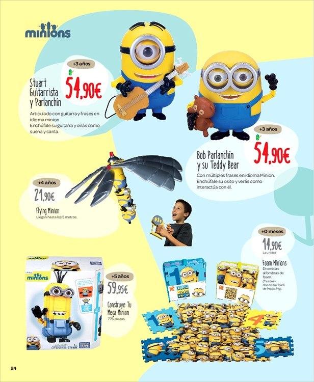 catalogo-de-juguetes-carrefour-navidad-2015-juguetes-minions