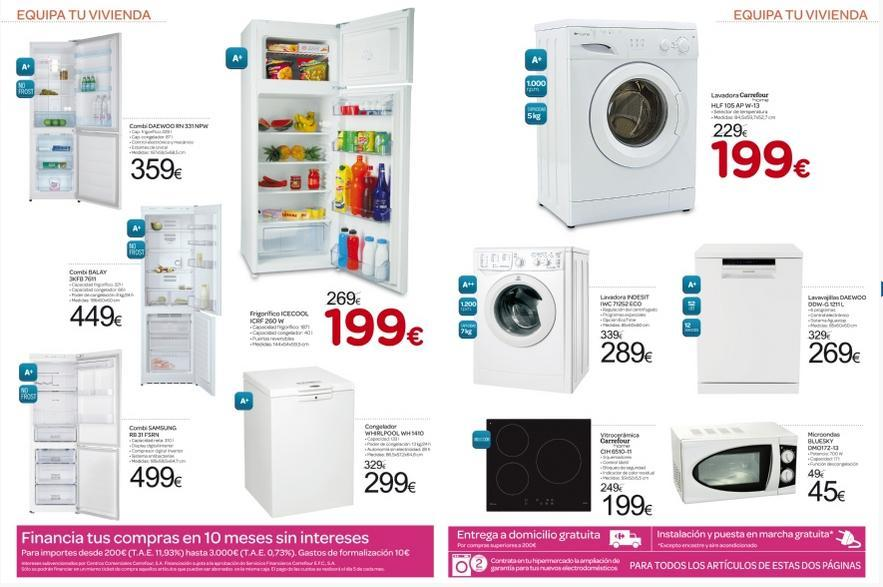 catalogo-de-muebles-carrefour-2014-electrodomesticos-de-cocina