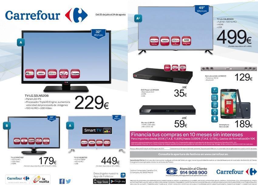 Cat logo de muebles de carrefour for Carrefour catalogo muebles