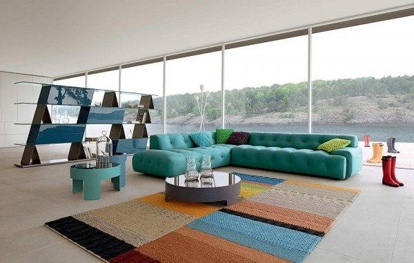 catalogo-roche-bobois-2014-color-verde-sofa