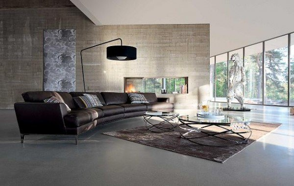 catalogo-roche-bobois-2014-sofa-piel