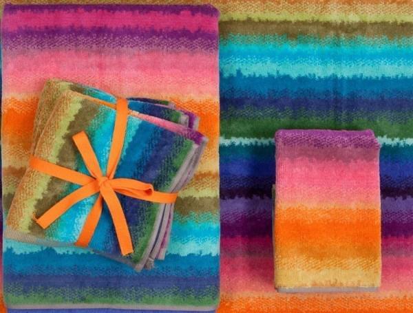 Catalogo zara home 2014 toalla degrade for Zara home toallas bano