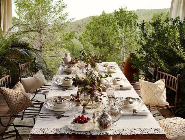 Zara Home Decoracion Mesas ~ catalogo zara home 2015 mesa  Decoraci?n en Espacio Hogar