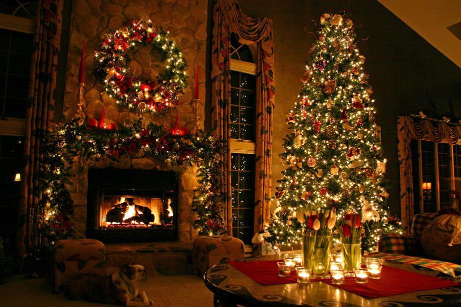 Decoracion arboles de navidad 2014 - Arboles navidad decoracion ...