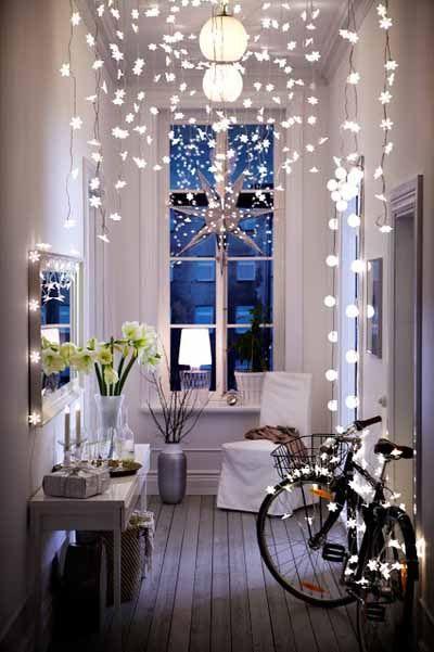 with como iluminar mi casa