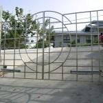 modelos-de-rejas-exterior-moderna-forma-circular