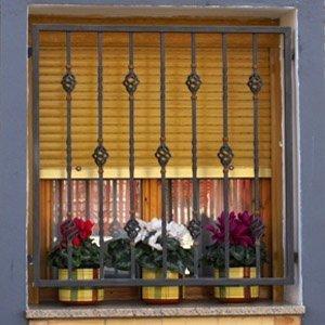 Modelos de rejas ventanas - Rejas decorativas ...