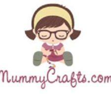 Regalos de Navidad hechos por ti mismo de Mummy Crafts