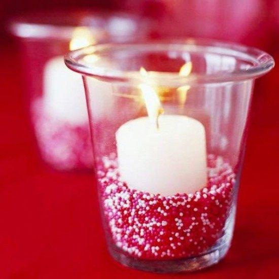 velas-romanticas-para-san-valentin-velas-con-bolitas-de-corazon