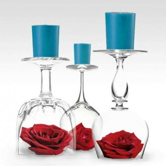 centros-de-mesa-para-san-valentin-rosa-copa-vela