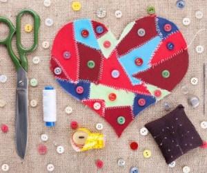 Tarjetas Románticas para San Valentín 2017